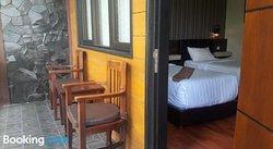 Kebun Teh Wonosari Rollaas Hotel & Resort