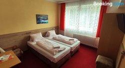 Hotel U Prehrady