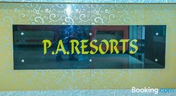 P A Resort