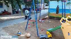 Children play ground