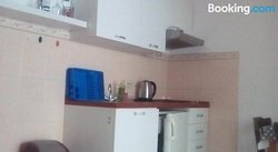Apartments Mesec