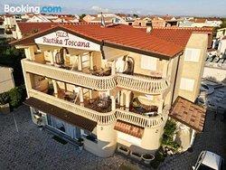 Apartments Rustika Toscana
