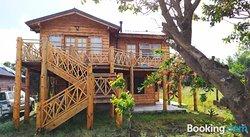 Cabanas Boca Del Chimehuin