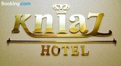 Hotel Kniaz