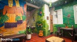 Araracuara Hostel