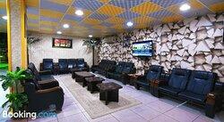 Al Eairy Apartment-Riyadh 6