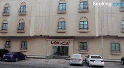 Lotus Furnished Apartments