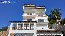 Sunset House Zihuatanejo