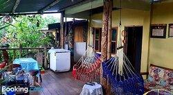 Refugio Turistico Maiku