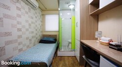 Cony House - Apgujeong-Rodeo