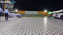 Hotel Ramsan Plaza
