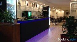 Hotel Restaurant Nikopolis