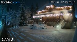 Mountain House Vilina Rosa