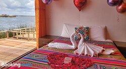 Uros Titicaca Marca Lodge