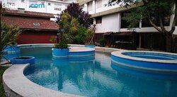 Hotel Duri