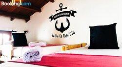 La Vie En Rose Cartagena