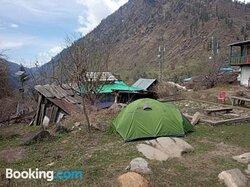 Shiva Mountain