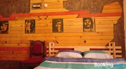 Eko-otel' Abba house