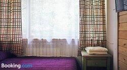Kamorka S Lezhankoj U Okna Hotel
