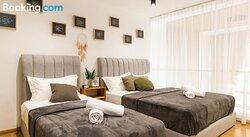 EkoCheras Cozy Suite By DreamScape