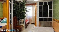 2BR Condo Near Baguio Cathedral Church-Megatower Residences 1-5F47