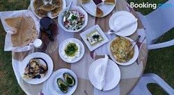 Sanabl Bed & Breakfast