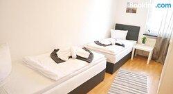 Sunnyhome Monteurwohnungen Und Apartments in Schwandorf