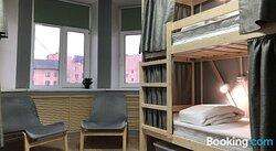 Hostels Rus - Kurskaya