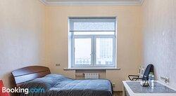 White House apartment