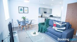 The Wallgate Apartments - Free Parking