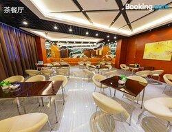 Jinjiang Inn Chengdu Shuangliu International Airport Branch