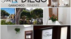 San Diego VV