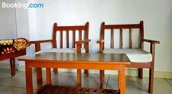Hotel Pushkar Inn's & Cafe