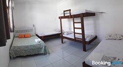 Lupita - Hostel e Pousada