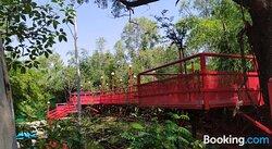 Energy the eco Village tourism