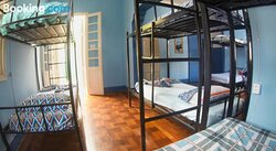Hostel Brasil SP (Metro Santana)