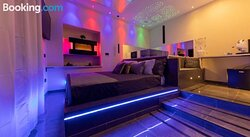 Dormire a Napoli Suite Spa