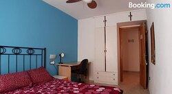 Manuelito's Rooms Valencia I