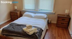 Quant and Comfortable Bedroom Shared Apartment