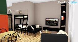 Apartments Louhans Les Petites Arcades