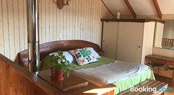 Cabanas de La Ochi