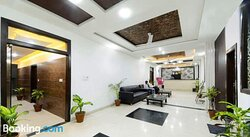 Hotel Taj Eastgate Agra