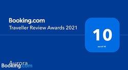 Certificate/Award