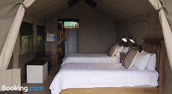 Rest Haven - Luxury Tented Camp