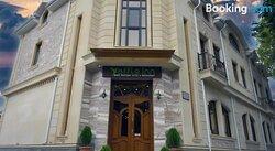 Yaffle Inn Boutique Hotel