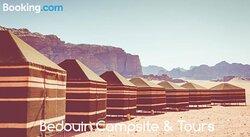 Bedouin Campsite & Tours