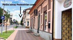 Apartments City Liptov