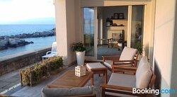 Balcony/Terrace