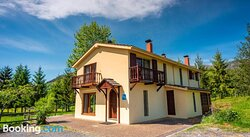 Casa Oriental