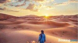 Kingfisher Desert Camp
